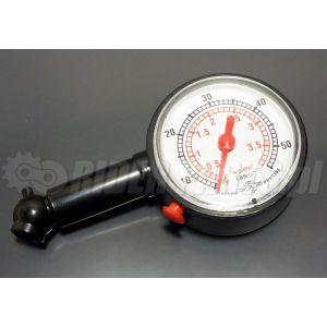 Ciśnieniomierz do kół