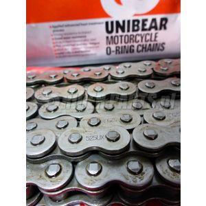 Łańcuch napędowy UNIBEAR 520UX-124