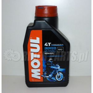 Motul 3000 20W50 4T Mineral 1L