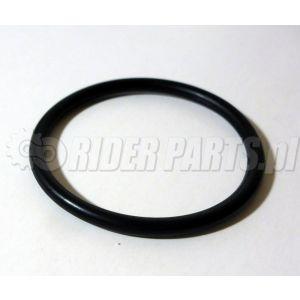 Uszczelka inspekcji zaworów wydechowych Yamaha 932-10321-72-00 - Athena