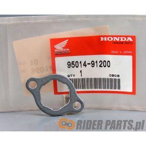 Zabezpieczenie zębatki zdawczej HONDA 95014-91200