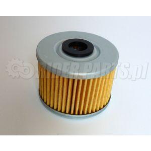 Filtr oleju M.Line HF112