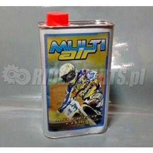 Multi Air Fluid 1L olej do filtrów powietrza