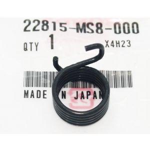 Sprężyna wysprzęglika Honda 22815-MS8-000 - OEM