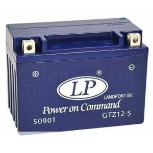 Akumulator żelowy Landport YTZ12S (GTZ12S L)