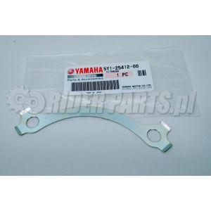 Zabezpieczenie zębatki tylnej Yamaha 5Y1-25412-00 OEM