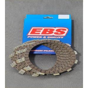 Tarcze sprzęglowe EBS 5635