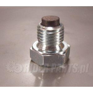 Magnetyczna śruba spustu oleju M14x1,5